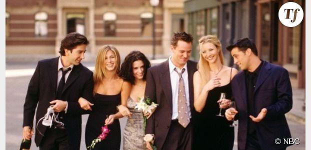 """Le générique de """"Friends"""" sans musique ? Flippant"""