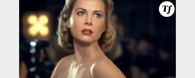 Charlize Theron égérie de Dior sous l'oeil de Jean-Jacques Annaud [Vidéo]