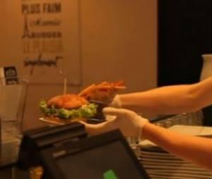 Burger sur le grill : le secret d'une recette au succès fou (France 5 Replay)
