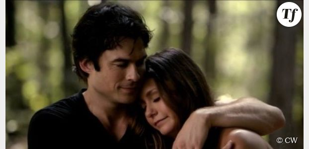 Vampire Diaries saison 6 : Damon et Elena vont-ils rester ensemble ?