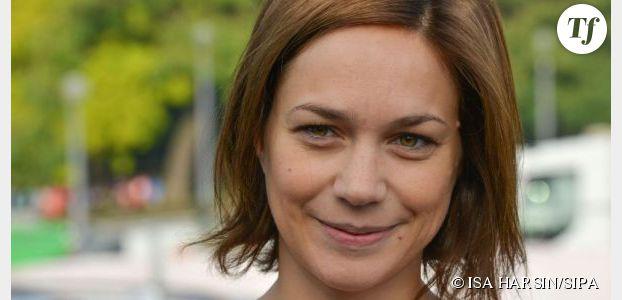 """Nathalie Péchalat : """"Je continue la danse dans mon salon"""""""