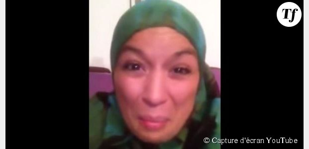"""Samia Orosemane : le message de l'humoriste aux """"cinglés qui se déclarent islamistes"""""""