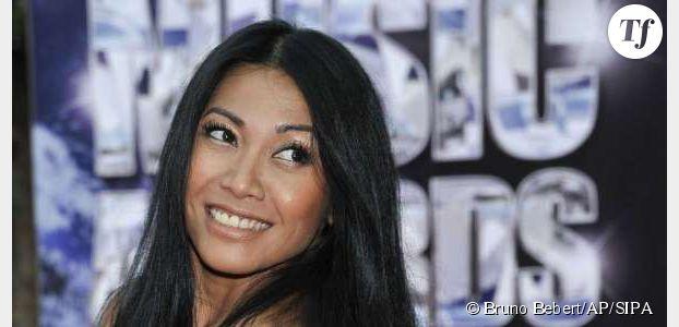 Asia's Got Talent : Anggun dans le jury de l'émission