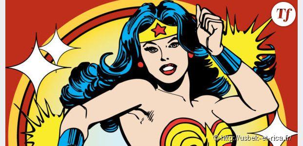 6 raisons pour lesquelles notre vagin est un super-héros