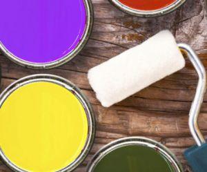3 idées pour utiliser vos restes de peinture