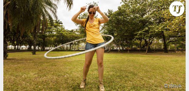 Hula hoop : les bonnes raisons de se mettre au sport qui cartonne