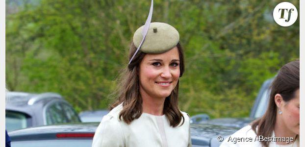 Pippa Middleton : incollable sur le vin !