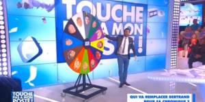 TPMP :  Bertrand Chameroy  fait un malaise (vidéo)