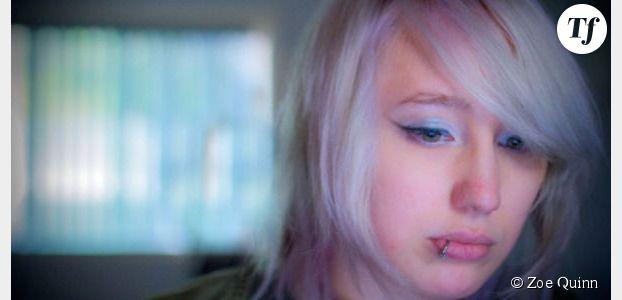 Gamergate : Zoe Quinn lance un site anti-harcèlement