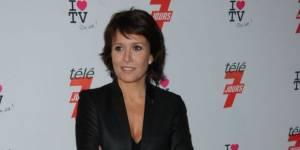 Carole Rousseau se confie sur son quotidien de maman