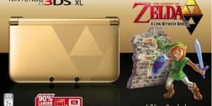 New 3DS XL Majora's Mask Edition : où trouver le pack en rupture de stock en France ?