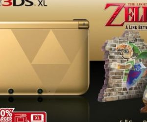 New 3DS XL Majora's Mask Edition : où trouver le pack en rupture de stock en France ?