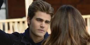 Vampire Diaries saison 6 : Paul Wesley imagine la fin idéale de la série
