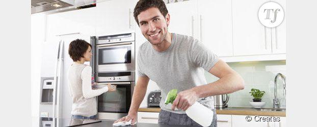Ménage-équitable : logiciel intelligent pour couple en crise