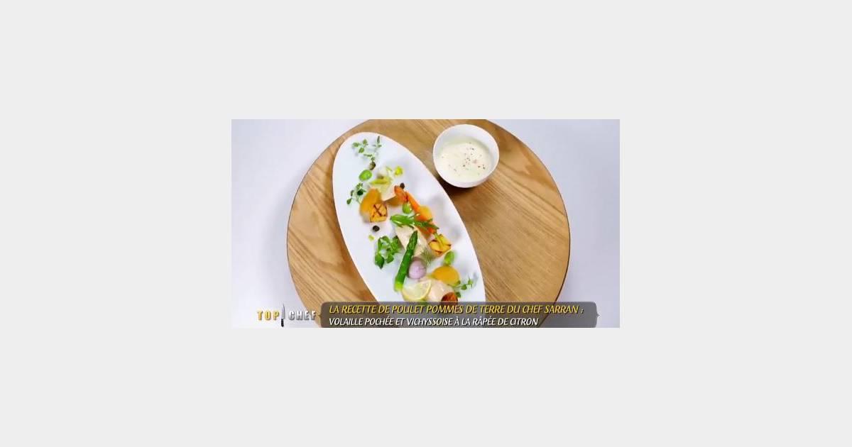 Recette de cuisine top chef 2015 un site culinaire - Livre de cuisine top chef ...