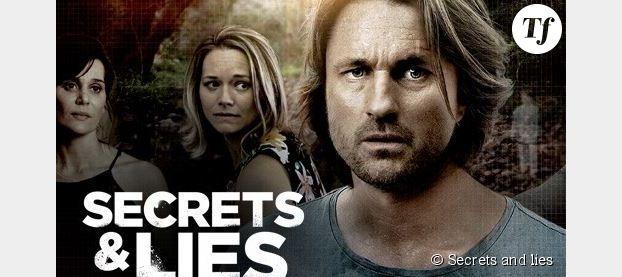 Secrets and Lies : les épisodes de la saison 1 sur France 2 Replay / Pluzz
