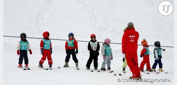 Ecole de ski : à quel âge inscrire son enfant ?
