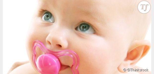 """Qui veut acheter un prénom de bébé """"unique"""" pour 27.500 euros ?"""
