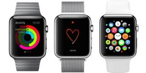 Apple Watch : une sortie en avril pour la montre d'Apple
