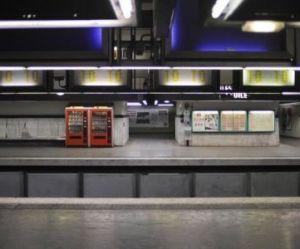 RER A : prévisions trafic en direct et mouvement de grève les 29 et 30 janvier 2015