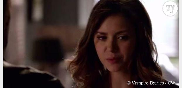 Vampire Diaries Saison 6 : épisode 12 «Prayer For The Dying» en streaming VOST
