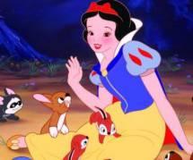 10 leçons que ces cruches de princesses Disney devraient assimiler