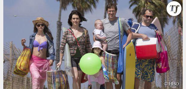 Togetherness : une saison 2 pour la série de HBO