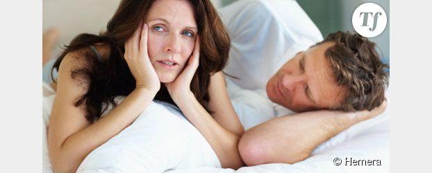 Le cerveau responsable de certains troubles de la fertilité