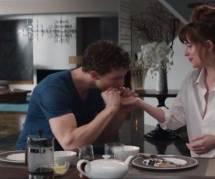 50 Shades of Grey : l'appartement de Christian Grey révélé dans une vidéo