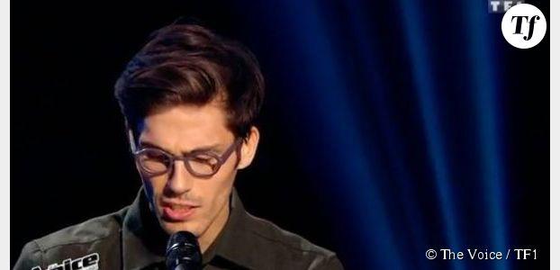 Quentin Bruno (The Voice) : des photos du candidat