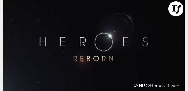 Héroes Reborn : un premier teaser dévoilé pendant le SuperBowl