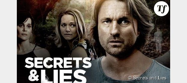 Secrets and Lies : une saison 2 pour la série de France 2 ?