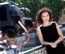 Fête de la musique 2015 : Aïda Touihri toujours présentatrice (pour le moment)