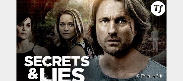 Secrets and Lies : suite et fin de la saison 1 sur France 2 Replay / Pluzz