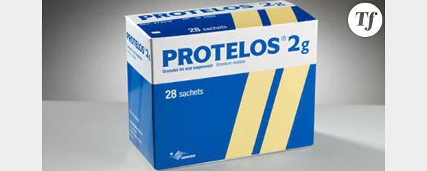 Protelos : nouveau scandale chez Servier après le Mediator