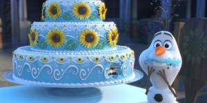 Frozen Fever : un court-métrage avec La Reine des Neiges (photos)