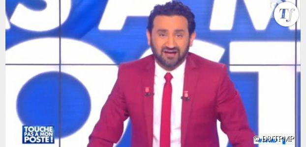 TPMP : Cyril Hanouna très ému par la mort d'un fan