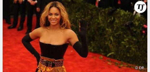 Grammy Awards 2015 : Beyoncé sur scène ?