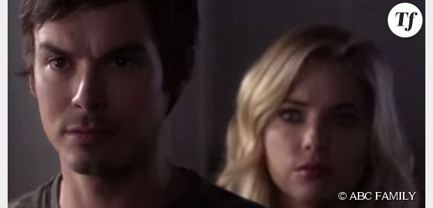 Pretty Little Liars Saison 5 : l'épisode 18 en streaming VOST