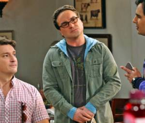 The Big Bang Theory saison 8 : Nathan Fillion s'invite au casting