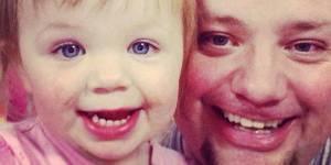 Pour coiffer sa fille, ce papa a pris des cours : le résultat est bluffant