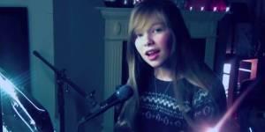8 enfants chanteurs épouvantablement talentueux qui nous font frissonner