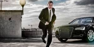 Le Transporteur : suite et fin mouvementée pour la saison 2 sur M6 Replay / 6Play