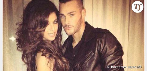 Serena en couple avec Giuseppe : « C'est l'homme de ma vie »