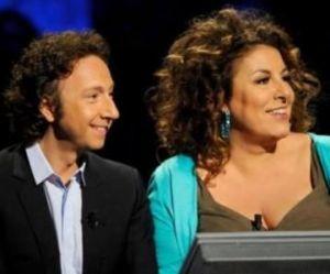 Eurovision 2015 : Marianne James et Stéphane Bern à la présentation