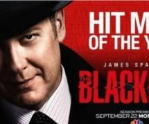 Blacklist : la série a droit à une troisième saison