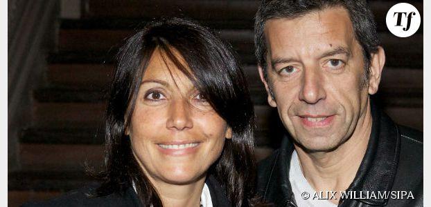 Michel Cymes en couple : heureux avec sa femme Nathalie