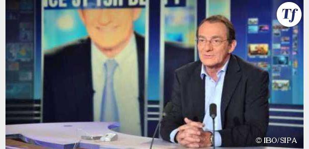 Jean-Pierre Pernaut déteste sa marionnette aux Guignols