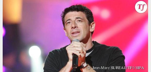 Patrick Bruel : le chanteur intègre l'équipe de France de poker