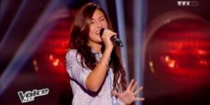 The Voice 2015 : une candidate de The Voice Kids retente sa chance (vidéos)